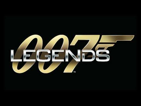 007 Legends On Her Majesty's Secret Service Trailer (HD 720p)