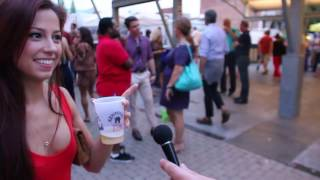 Kristina Schulman interview in Lexington, KY