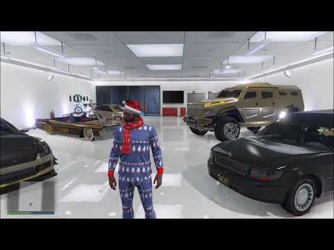 GTA 5 Online - Criminal Starter Pack!