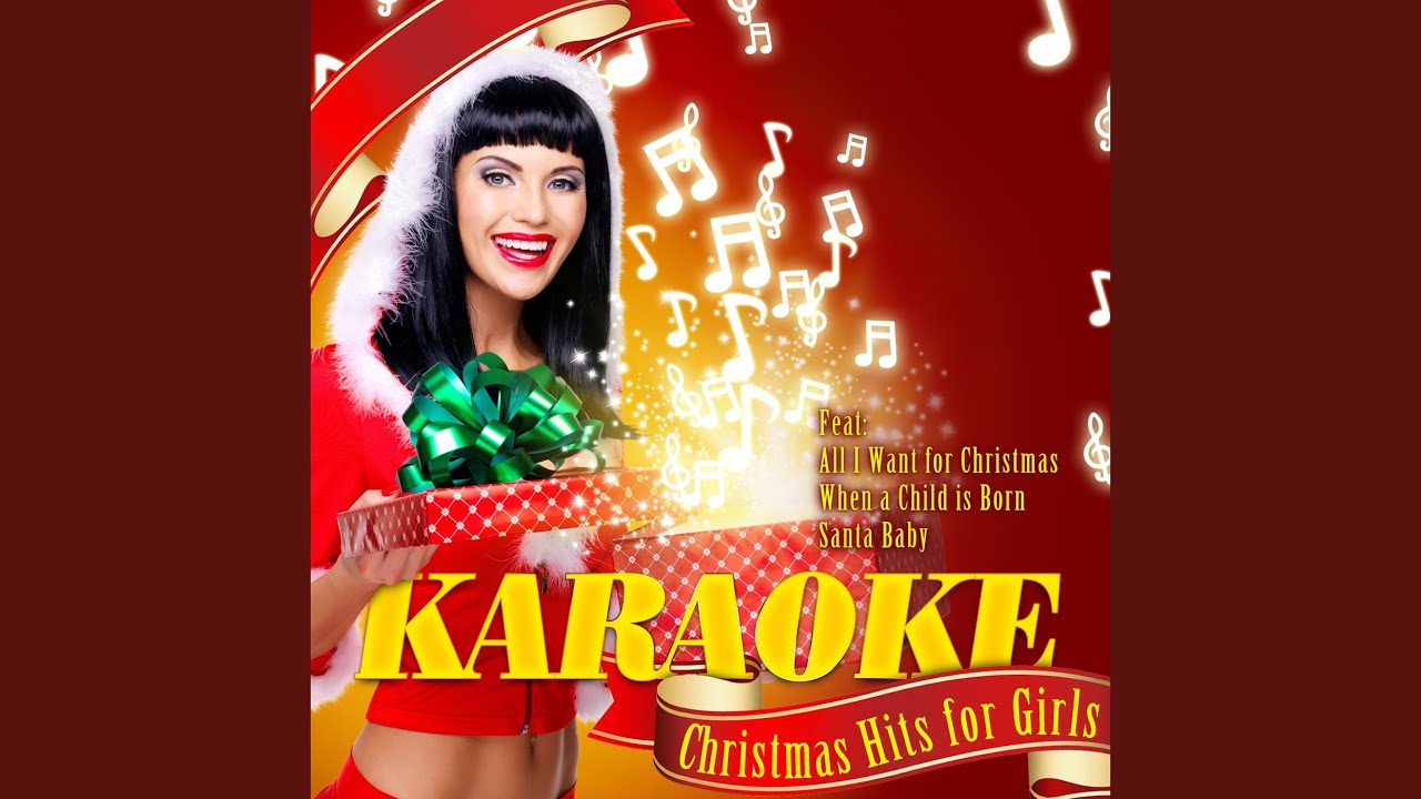 Where Are You Christmas? (In the Style of Faith Hill) (Karaoke ...