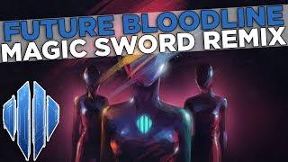 Scandroid - Future Bloodline (Magic Sword Remix)