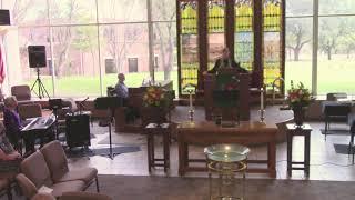 Worship at First Presbyterian Church of Rockwall on 5 30 21