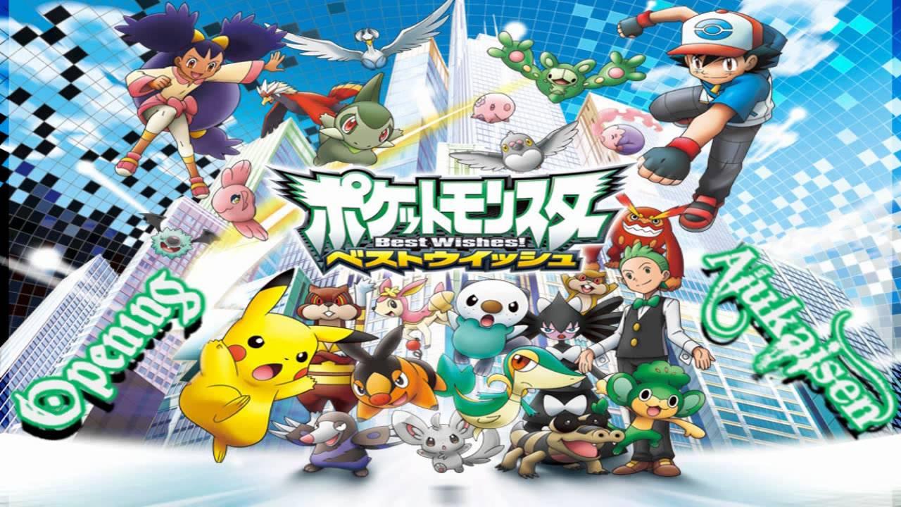 Pokemon Bestes Spiel