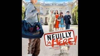 NEUILLY SA MERE - La musique originale du film