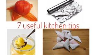 7 kitchen tips   അടുക്കള നുറുങ്ങുകൾ ചില പൊടികൈകൾ   kitchen tips malayalam