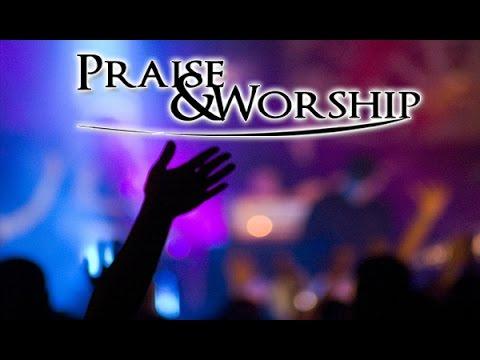 GBI ICON Special Praise & Worship Minggu 22 Maret 2015