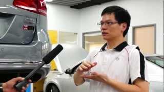 Dpf碳微粒過濾器