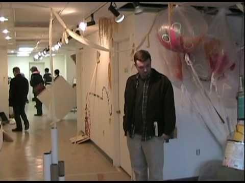 Normal ISU Student Art Gallery