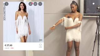 Full AliExpress Going Out outfits| Priscilla Nicasia