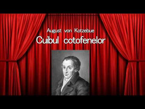 Cuibul cotofenelor  - August von Kotzebue