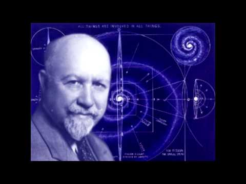 Living Room Radio interviews new energy pioneer Darren Colomb