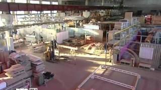 Современные технологии выставки - выставочные стенды(Фильм о том, как создаются выставочные стенды на примере компании Maxgroup и выставочного стенда Bridge TV на выста..., 2011-08-24T11:15:52.000Z)