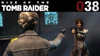 Rise of the Tomb Raider #038 | Das Ende von Trinity | Let's Play Gameplay Deutsch thumbnail