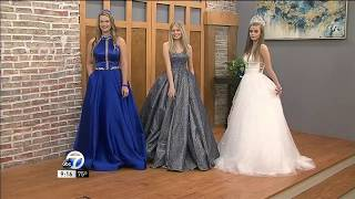 Homecoming Dresses by First Impressions featuring Sherri Hill, Jovani, Mori lee.  Part 2