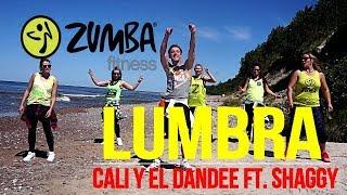 Скачать Zumba Fitness LUMBRA Shaggy Ft Cali Y El Dandee