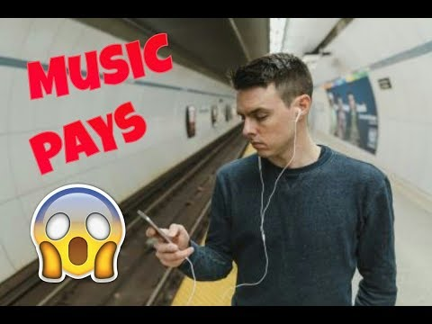 Top 5 Best Websites Where You Get Paid to Listen to Music Online