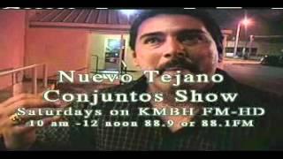 Acordeones de Tejas - Flavio Longoria