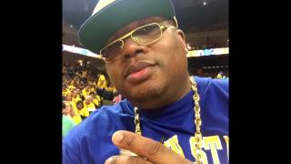 E-40 - Choices (Yup) **WARRIORS VERSION**