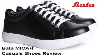 Bata Shoes for Men || Un-Boxing & Reviews || Flipkart Product