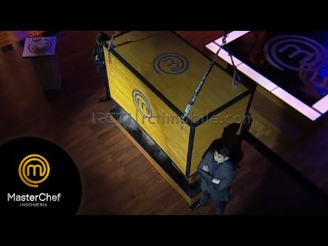 A Million Dishes for the challenges [Master Chef Indonesia Session 4] [6 September 2015]