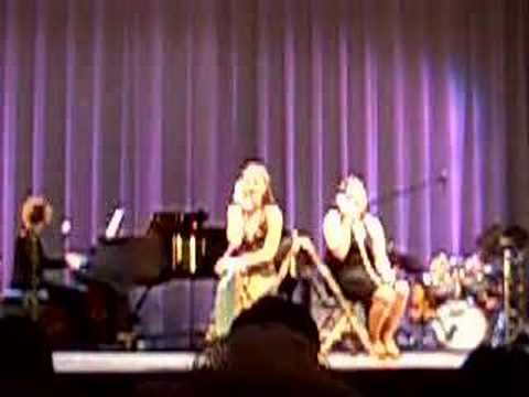 """""""Friends"""" performed at The Kennedy Center in Washington D.C"""