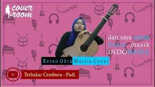 Download Video Cover Padi - Terbakar Cemburu MP3 3GP MP4