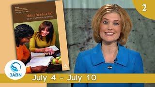 The Power of a Personal Testimony | Sabbath School Panel by 3ABN - Lesson 2 Q3 2020