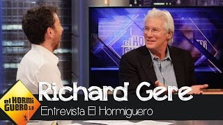 Richard Gere en