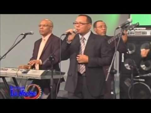 Ramon Orlando - Como Tu En Vivo (Cantando Fenix Ortiz) Nov 16, 2010