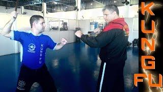 Kung Fu Online - Curso de Defesa Pessoal