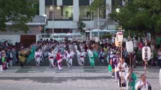 みなとまちLIFE みなと祭り2013