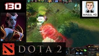 DOTA 2 #130 - Queen of Pain Nuker - kein leichter Weg [deutsch][HD+] Let