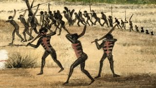 Aboriginal impressions