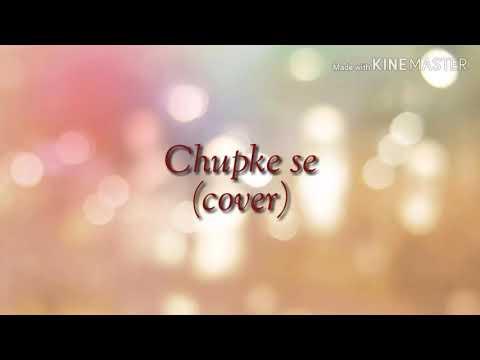 Chupke Se | Sadhana Sargam, Murtuza, Qadir | Cover- Shivani Pandey