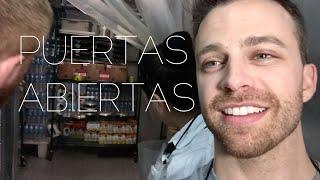 Puertas Abiertas - Cap 11 - El Back de Dustin Luke y Nihill en Argentina