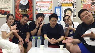 【リーダーチャンネル】信濃岳夫のこわ〜い話〈信濃岳夫〉