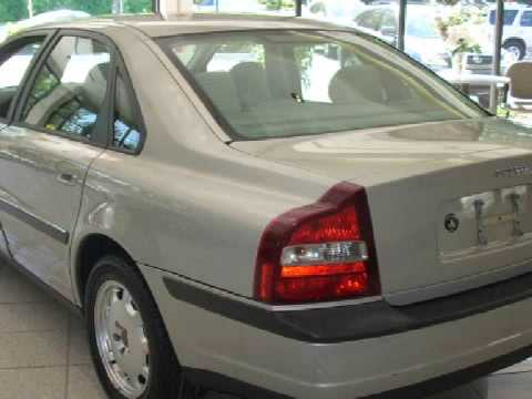 Used 2001 Volvo S80 Rockville MD 20855