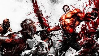Splatterhouse -  ( Xbox 360 - PlayStation 3) - Gameplay - HD