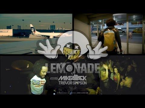 M!KEATTACK Slide Nightclub(San Francisco) Residency