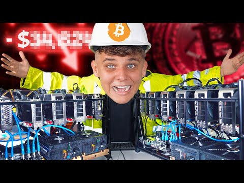 My One Month Bitcoin Mining Journey