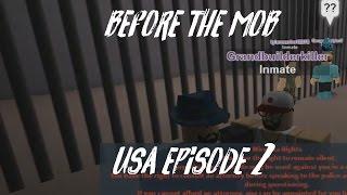 ROBLOX [USA] #2 Before Las Vegas Mob