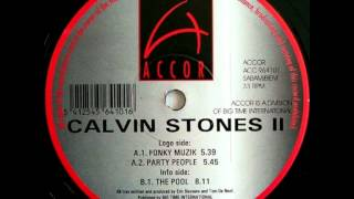 CALVIN STONES - Fonky music [original (Kadoc the night sessions)]