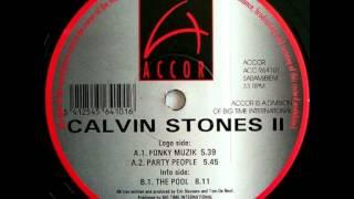 CALVIN STONES - Fonky music [original (Kadoc the night sessions)]