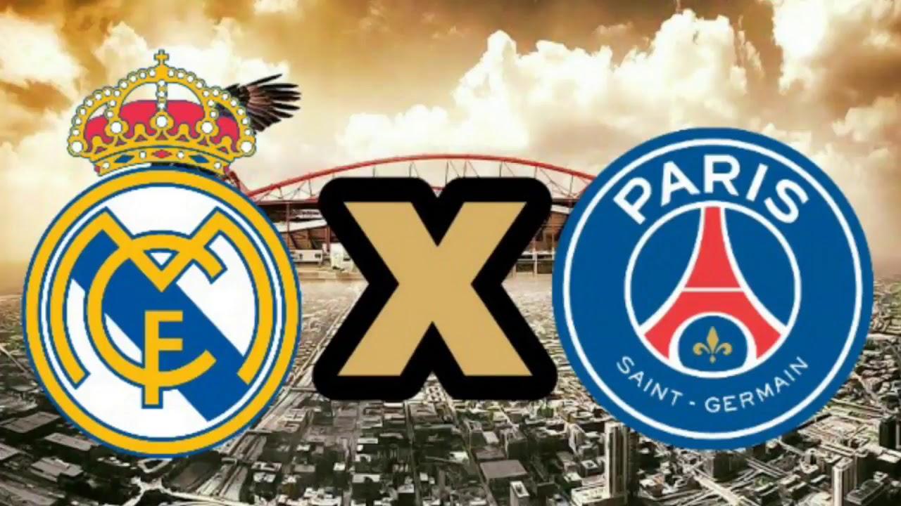 Real Madrid Paris
