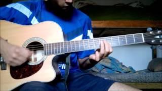 Todo Comenzo Bailando - (Marama) Cover Guitarra con tablatura