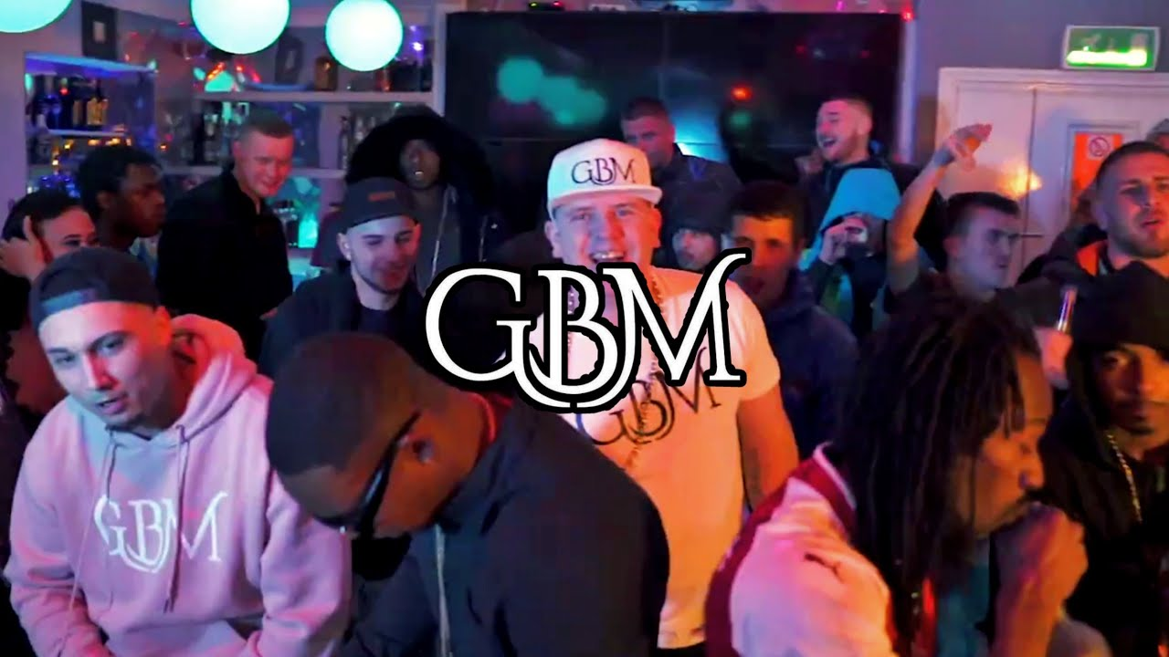 Download GBM - Courvoisier In My Cup (Official Video)