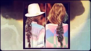 видео Свадебная прическа с косой: фото и примеры