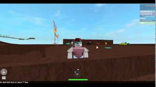 Roblox Play Through:Jeep Obby2(Part 2)