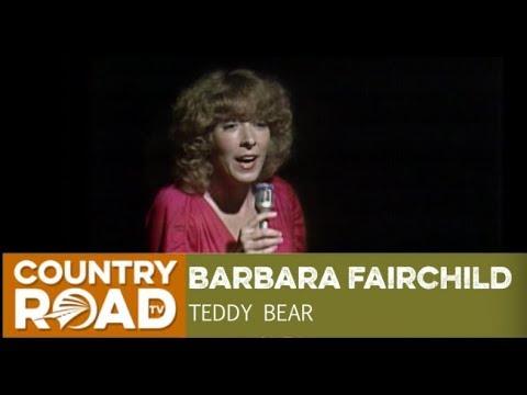 "Barbara Fairchild sings ""Teddy Bear"" on Marty Robbins Spotlight"