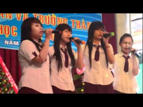 Tran Boi Co-Le tri an va truong thanh hoc sinh lop 9-9a18(2010-2011).avi